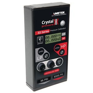 CRYSTAL ENGINEERING_30 SERIES DIGITAL PRESSURE CALIBRATOR_DAYA MAXFLO_MALAYSIA