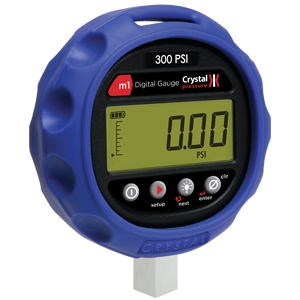 CRYSTAL ENGINEERING_M1 DIGITAL TEST GAUGE_DAYA MAXFLO_MALAYSIA